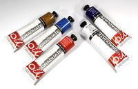 """Краска масляная """"Graduate Oil"""" (голубая ФЦ, 38 мл)"""