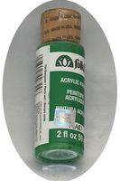 """Краска акриловая """"FolkArt. Acrylic Paint"""" (вечнозеленый, 59 мл; арт. PLD-00724)"""