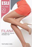 """Колготки женские """"Esli. Filana 20"""""""