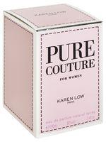 "Парфюмерная вода для женщин ""Pure Couture"" (100 мл)"
