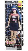 "Кукла ""Барби. Игра с модой"" (арт. DMF29)"