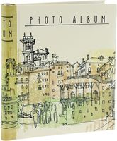 """Фотоальбом """"Bassano del grappa"""" (арт. 41259)"""