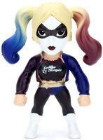 "DC Comics. Фигурка металлическая ""Harley Quinn Alt Deco"""