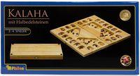 Калах. Манкала (для 2-4 игроков)