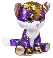 "Мягкая игрушка ""Котёнок Аметист"" (23 см)"
