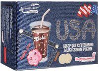 """Набор для изготовления мыла """"Америка"""""""