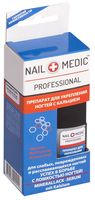 "Средство для укрепления ногтей ""Nail Medic +"" тон: прозрачный"