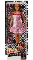 """Кукла """"Барби. Игра с модой. Стиль Питона"""""""