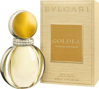 "Парфюмерная вода для женщин Bvlgari ""Goldea"" (50 мл)"