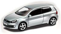 """Модель машины """"Volkswagen Golf GTI"""" (масштаб: 1/36)"""