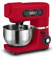 Миксер Sinbo SMX 2743 (красный)