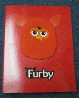 "Папка для рисунков ""Furby"" (формат: А4)"