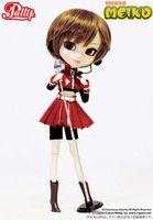 "Коллекционная кукла VOCALOID ""Pullip — Meiko"" (26 см)"