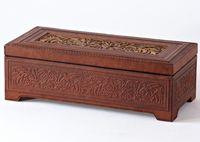 Шкатулка большая сувенирная (053-10-01-13)