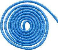 Скакалка для художественной гимнастики (3 м; синяя)