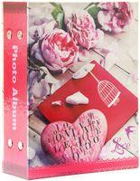 "Фотоальбом ""Love"" (100 фотографий; 10х15 см)"