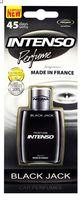"""Ароматизатор для автомобиля """"Intesno Perfume"""" (black)"""