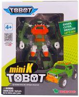 """Робот-трансформер """"Мини Тобот К"""""""
