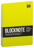 "Блокнот в клетку на спирали ""Active Book"" (А4; 60 листов)"