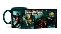"Кружка ""Bioshock"" (арт. 346)"