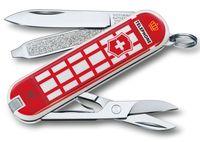 "Нож Victorinox ""A Trip to Londonr"" (7 функций)"
