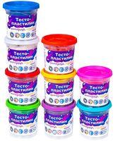 """Тесто для лепки """"Тесто-пластилин"""" (арт. TA1044V)"""