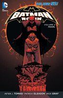 Batman and Robin. Volume 2: Pearl