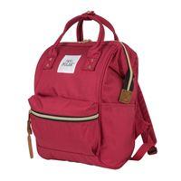 Рюкзак 17197 (12,5 л; красный)