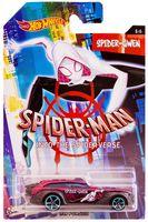 "Машинка ""Hot Wheels. Spiderman"""