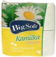 """Туалетная бумага """"Kamilka"""" (4 рулона)"""