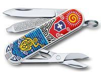 "Нож Victorinox ""New Zealand"" (7 функций)"
