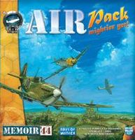 Memoir `44: Air Pack (дополнение)