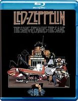 Led Zeppelin: The Song Remains The Same (Blu-Ray)
