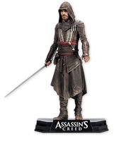 Фигурка Assassin's Creed Movie Aguilar (17 см)