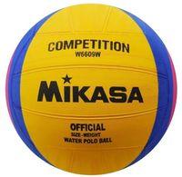 Мяч для водного поло Mikasa W6609W №4