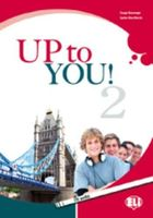 Up to You: Coursebook 2 (+ CD)