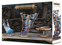 Warhammer Age of Sigmar. Stormcast Eternals. Endless Spells (96-37)