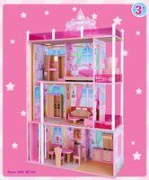 """Дом для кукол """"Doll House"""" (арт. B744)"""