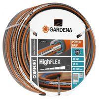 """Шланг Gardena Comfort HIGHFLEX 3/4"""" (19 мм*25 м)"""