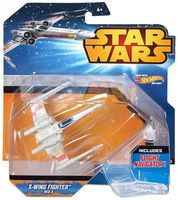 """Игрушка """"Star Wars. X-Wing Fighter Red 3"""""""