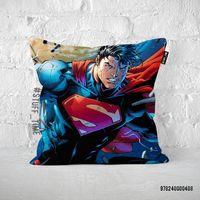 """Подушка """"Супермен"""" (арт. 408)"""