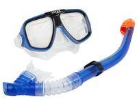 Набор для плавания (маска+трубка; арт. 55948)