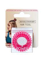 """Набор резинок-браслетов для волос """"Power Pinking of you. С подвесом"""" (3 шт.; арт. 3118)"""
