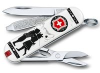 "Нож Victorinox ""Alps Love"" (7 функций)"