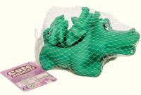 """Набор игрушек для купания """"Крокодил"""" (арт. 339)"""