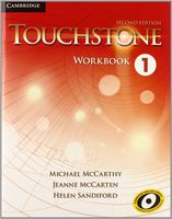 Touchstone. Level 1. Workbook