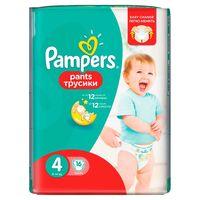 "Одноразовые трусики ""Pampers Pants Maxi"" (9-14 кг, 16 шт)"