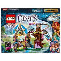 """LEGO Elves """"Школа Драконов"""""""