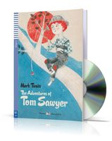 Teen Eli Readers. The Adventures of Tom Sawyer (+ CD)