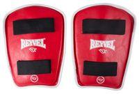 Защита голени RV-501 (M; красная)